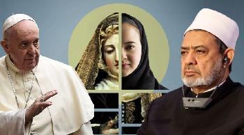 Die muslimische Aneignung Mariens
