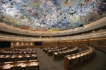 USA wollen wieder Sitz im anti-israelischen UN-Menschenrechtsrat