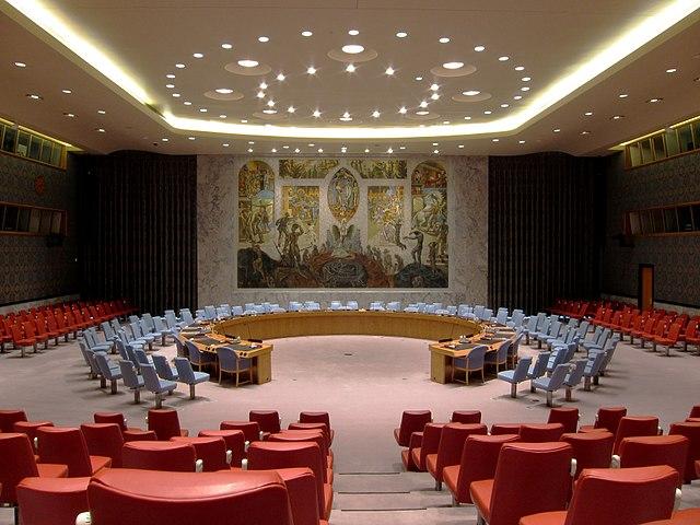 Vergewaltigung und Folter: Houthi-Führer von UNO sanktioniert