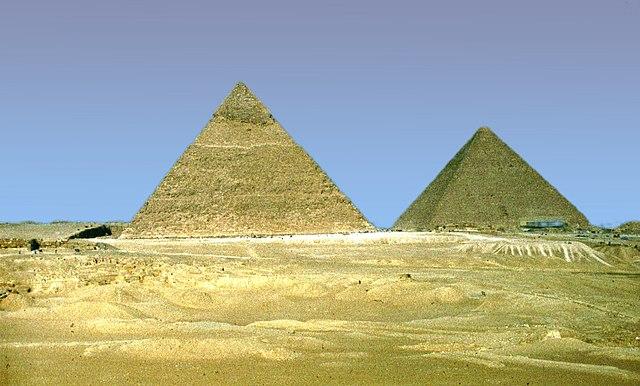 Open Doors betet eine Woche lang für Christen in Ägypten