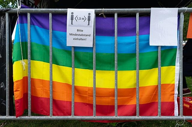 Neues Konzept gegen Diskriminierung von LSBTI