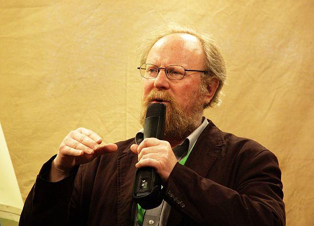 Ausgestoßene der Woche: Wolfgang Thierse und die Schmutzigen 16