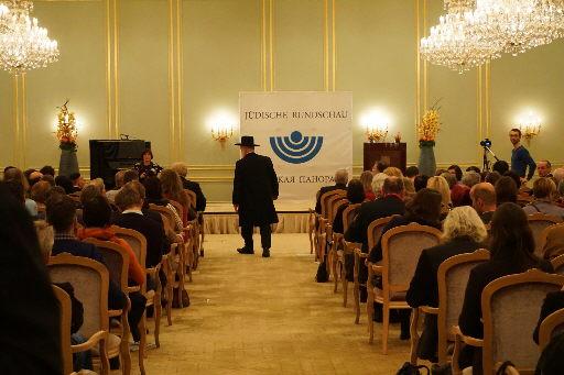 Die Jüdische Rundschau und ihr Einsatz für Israel
