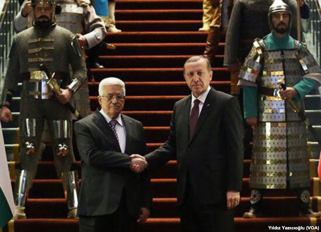 Türkei investiert in neue Industriezone im Westjordanland