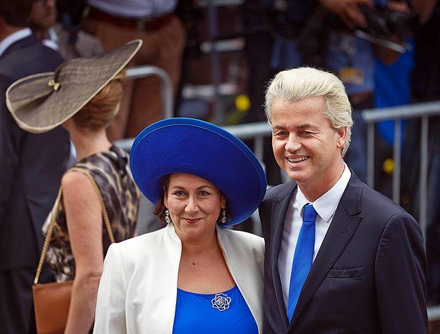 Geert Wilders: »Ich wäre lieber Premierminister«