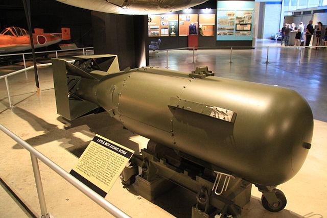 Großbritannien will sein Atomwaffenarsenal vergrößern