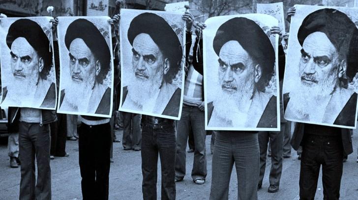 Eine Feministin und der Iran
