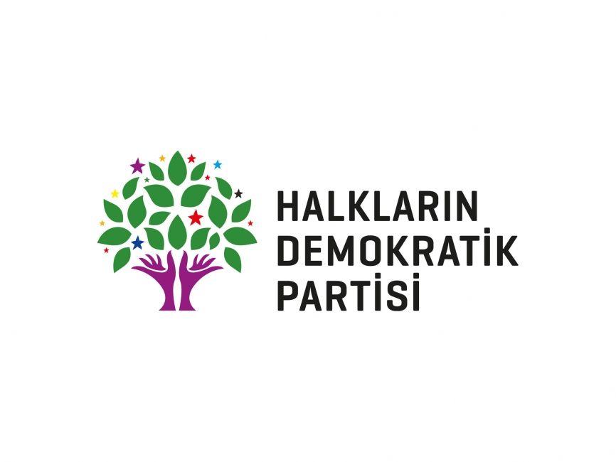 Solidarität mit der HDP