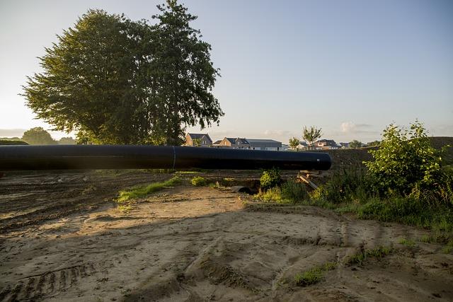 """US-Regierung fordert """"sofortigen"""" Stopp bei """"Nord Stream 2"""""""