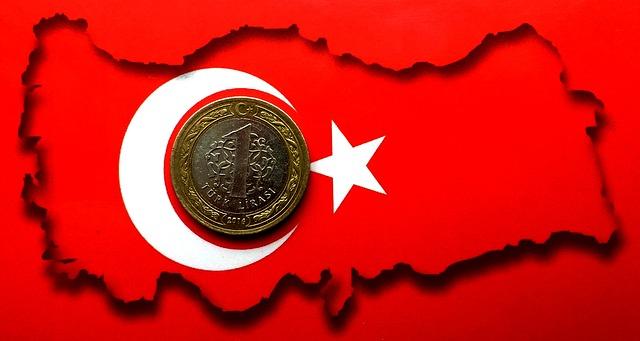 Türkische Lira stürzt ab