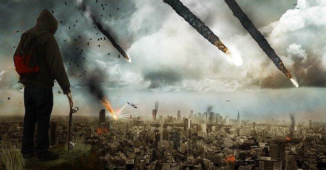 Krieg ist Täuschung oder: Welche PLO-Charta lesen Sie?