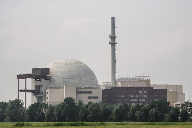 Sieben EU-Staaten fordern EU-Förderung für Atomkraft