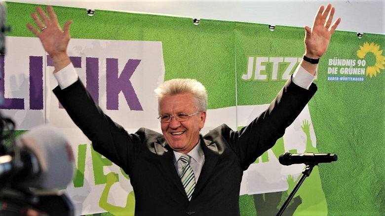 Merkel, Kretschmann, Braun: Konspirative Kleinrunden sollen sehr harten Lockdown beschließen!