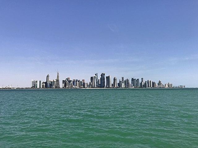 Falsche Kritik an Katar
