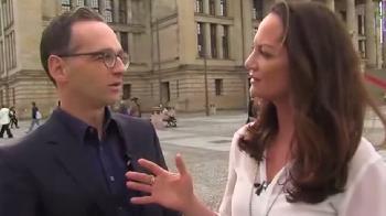 Heiko Maas: Lebensgefährtin misstraut Schnelltest-Ergebnissen und Impfstoffwirkung