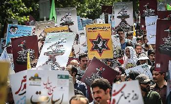 "Israel erklärt ""Samidoun"" zur Terrororganisation"
