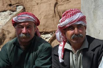 Irak erkannt Genozid an Jesidinnen an