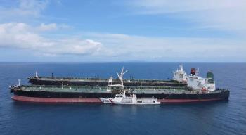 Ölschmuggel: Indonesien findet Waffen auf iranischem Tanker