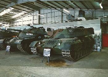 Militärische Vereinbarung mit Deutschland