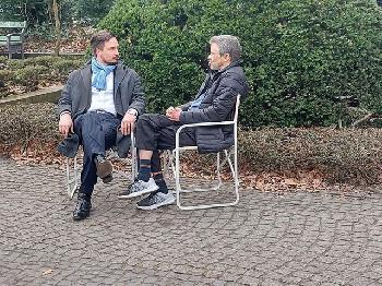 MdA Marcel Luthe zu Grundrechten, dem Umgang des Berliner Senats mit den Bürgern und was die Menschen in der Hauptstadt noch bewegt