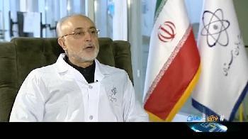 """Leiter der iranischen Atombehörde: """"Können binnen 24 Stunden auf 60% anreichern"""""""