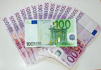 22.000.000 Euro für Corona-Werbung