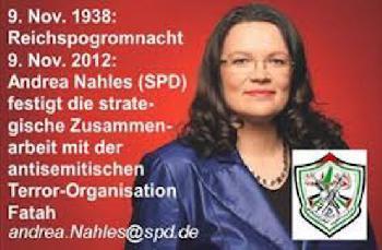 SPDMann-missbraucht-HolocaustGedenken-fr-politische-Agitation