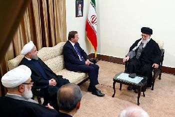 Wie der Iran die Biden-Regierung bereits testet
