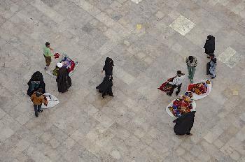 Iran: Frauendiskriminierung, gesetzlich verankert