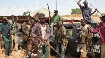 Erneuter Überfall auf Schule in Nigeria