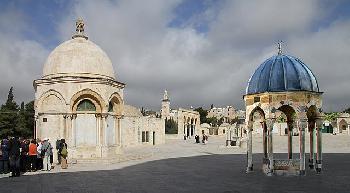 Schocker-aus-SaudiArabien-Tempelberg-ist-jdisch-Muslime-sollten-Richtung-Mekka-beten