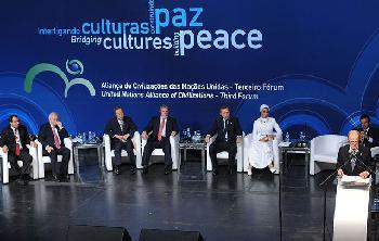 Die-Vereinten-Nationen-veranstaltete-virtuelle-Treffen-befasst-sich-mit-den-Gefahren-des-Antisemitismus