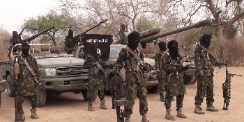 60 Tote bei mutmaßlich islamistischer Anschlagsserie im Niger