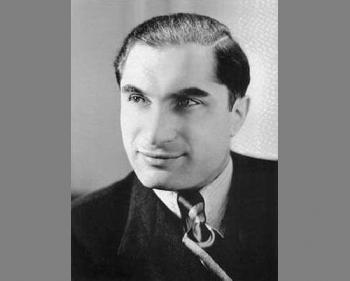 Joseph Schmidt – der jüdische Superstar Österreichs der 30er Jahre