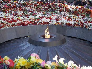 Biden erkennt den Völkermord an den Armeniern Offiziell an.