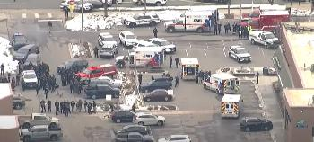 10 Tote, darunter ein Polizist, bei Schüssen in Boulder, Colorado [Video]