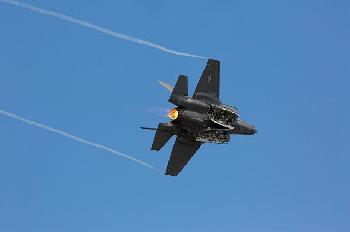 IDF-Luftangriffe-auf-Stellungen-der-Hamas-nach-abgefeuerten-Raketen-aus-Gaza