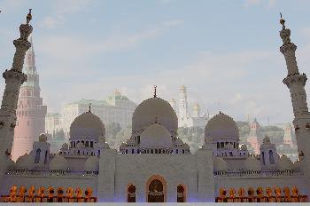 Ist der Islam die Zukunft eines ermüdenden Russlands?