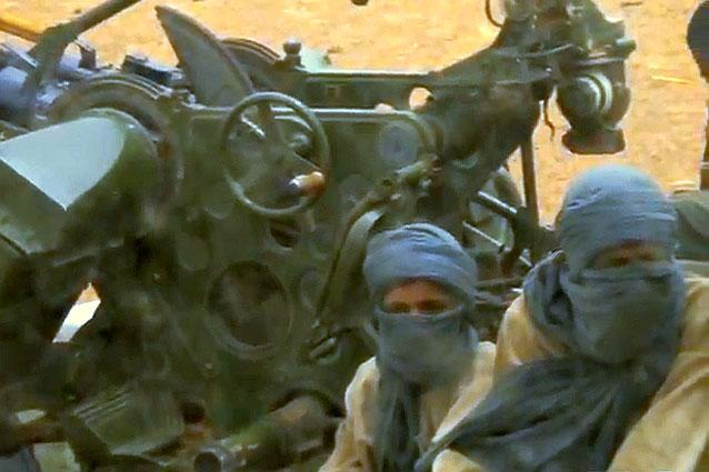 Irak: Islamisten gegen Islamisten