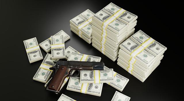 100 Millionen Dollar US-Geld für Palästinenser
