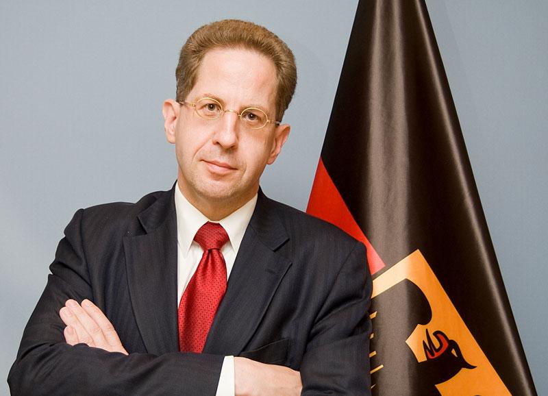 Maaßen will für den Bundestag kandidieren