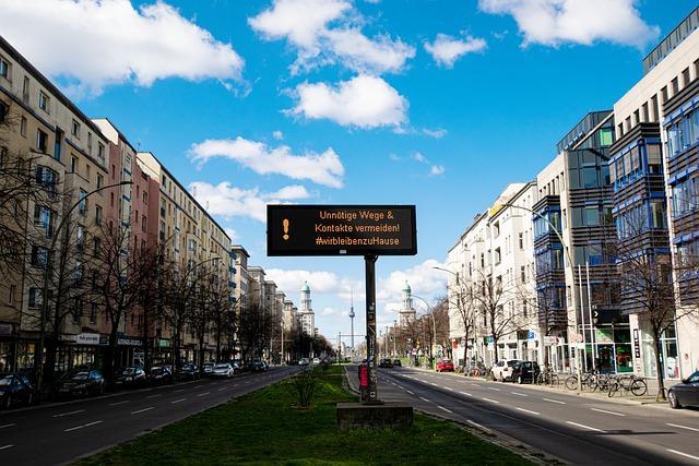 Berlin verschärft Kontaktverbote