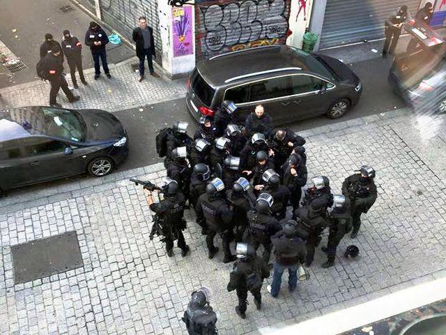 Paris bekommt ein Terror-Museum