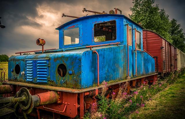 Bahn und Verkehrswende: Scheuers teure Leiche