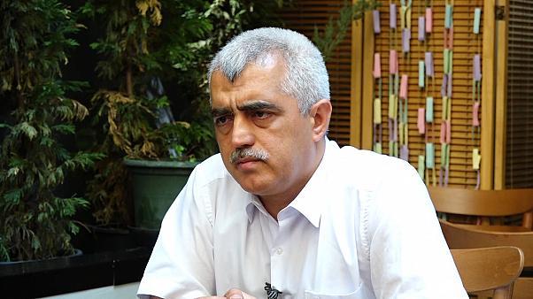 Türkischer Oppositionspolitiker Gergerlioglu verhaftet