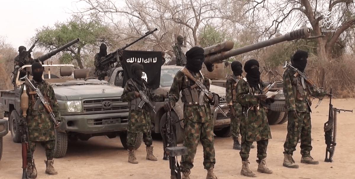Boko Haram verkündet Abschuss von Militärjet