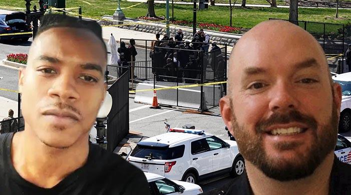"""Anschlag am US-Capitol: Täter ein Islamist der """"Nation of Islam"""""""