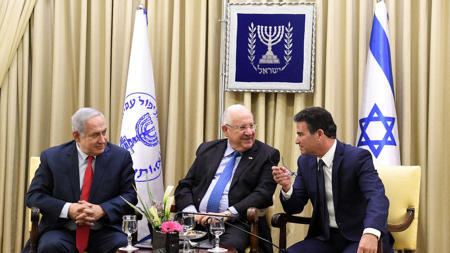 Israel: Präsident Rivlin betraut Netanjahu offiziell mit der Aufgabe, die Regierung zu bilden
