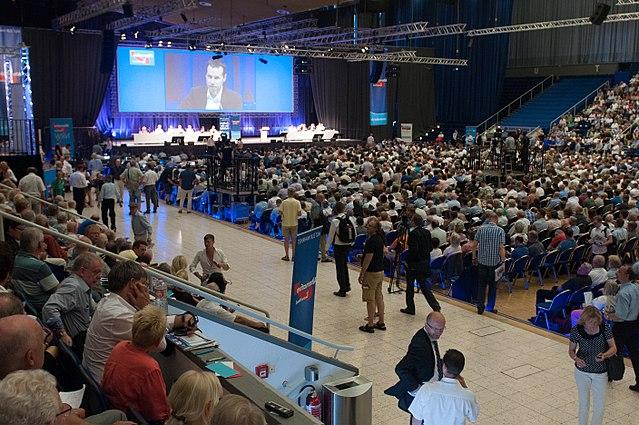 Umfrage: AfD in Sachsen stärkste Partei