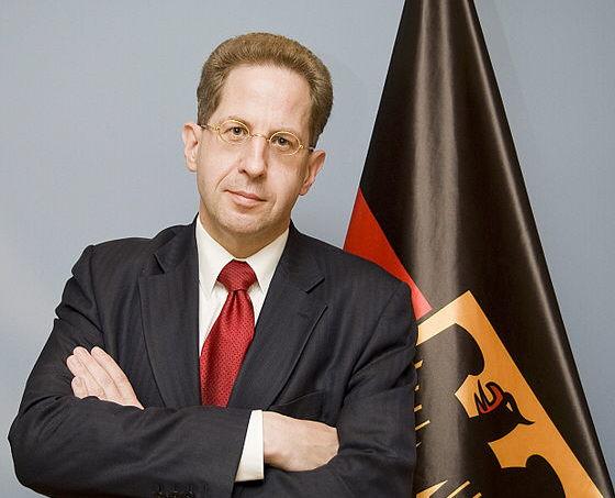 Werteunion Thüringen unterstützt die Bundestagskandidatur von Hans-Georg Maaßen!